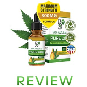 Brighten Pure CBD